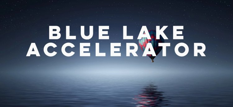 Blue Lake Accelerator