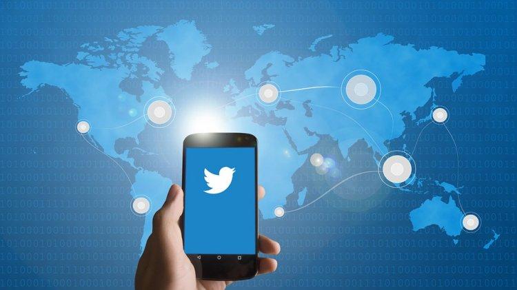 мережа Twitter