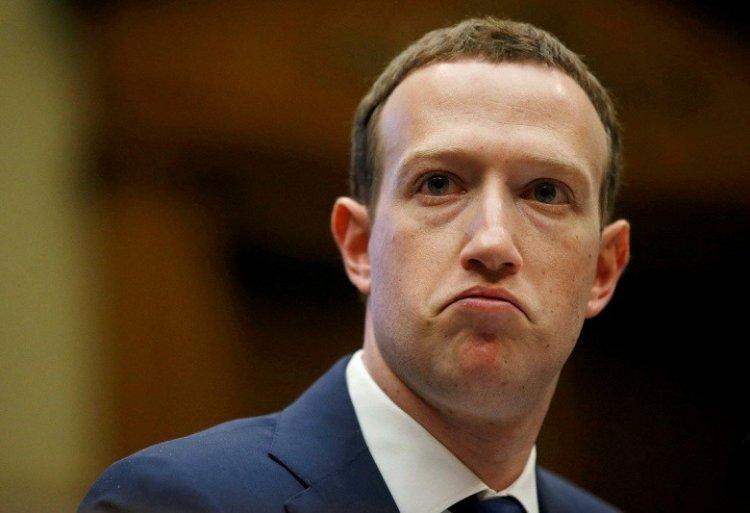 Личные данные и номер телефона самого Марка Цукерберга слили в Сеть
