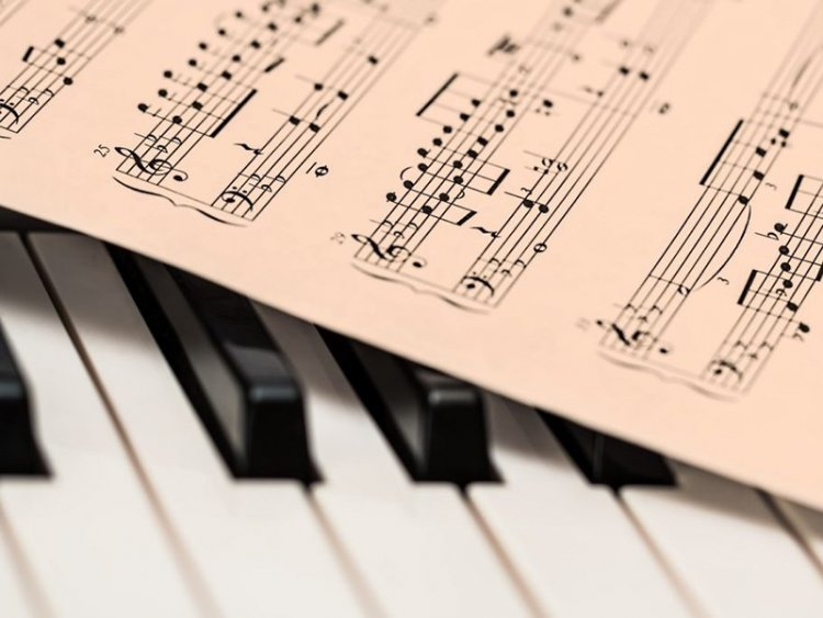 Творения украинских композиторов могут исчезнуть, так как хранятся на бумаге. Минкультуры хочет сделать цифровую копию их работ