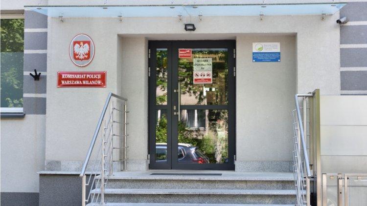 ИТ-специалист поймал майнинг криптовалюты в полицейском управлении Польши