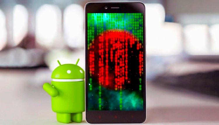 миллионы новеньких смартфонов на Android содержат вредоносные программы