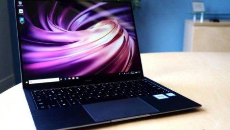 Huawei продает ноутбуки MateBook на Linux в Китае