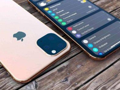 Інсайдер створив новий рендер iPhone 12