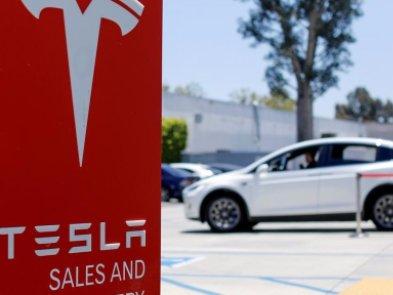 Шахраї заробили 12 мільйонів гривень на фейкових акціях Tesla
