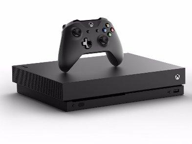 Microsoft нанесла сокрушительный удар Sony Playstation