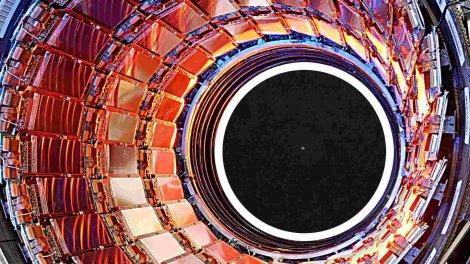 Інженер NASA розробив концепцію міжзоряного двигуна
