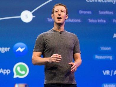 Марк Цукерберг озвучил четыре идеи для регуляции интернета