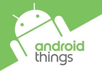 Android Things превращается в операционную систему для умных колонок