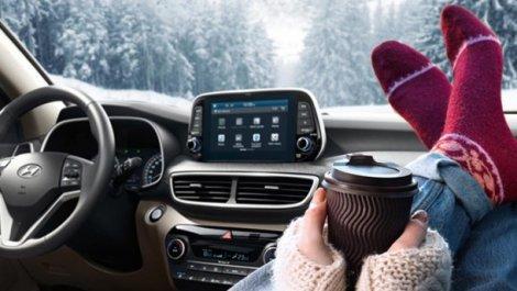 Автомобілі Hyundai вчитимуться кермуванню у власників
