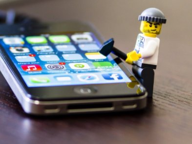 Як працює пристрій для злому iPhone та Android-смартфонів: відео