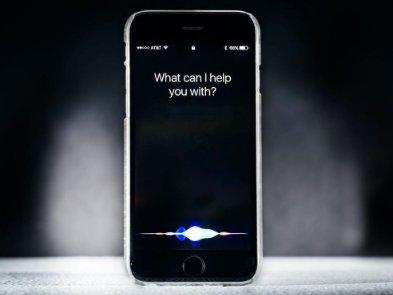 Siri переведут на украинский язык — в Apple опубликовали вакансию