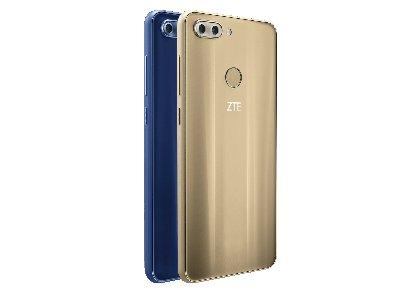 ZTE триумфально возвращается на американский рынок