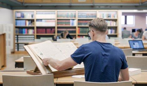 Google оцифрує понад 100 тисяч книжок минулих століть, вони будуть у безкоштовному доступі