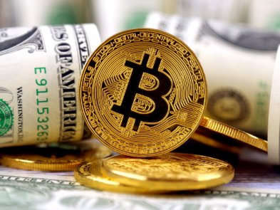 Американская IT-компания предлагает зарплату в биткоинах