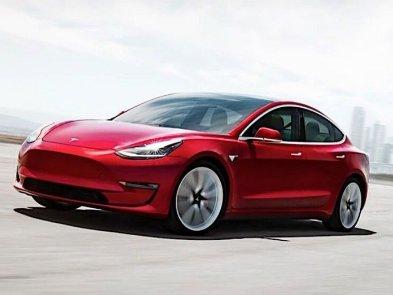 Автомобілі Tesla відлякуватимуть грабіжників музикою Баха
