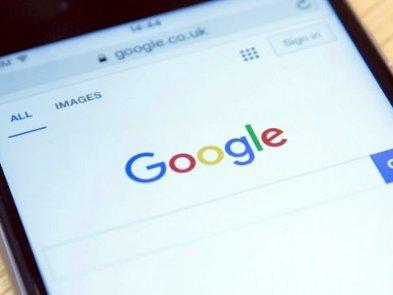Google добавила бесконечную ленту результатов поиска на мобильных устройствах