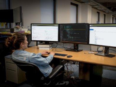 Microsoft та EPAM допомагають організаціям покращувати бізнес-процеси завдяки технологіям