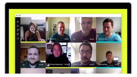 Сервіс Sneek контролює віддалених працівників: робить їхні фото кожних 5 хвилин