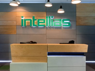 Компанія Intellias Увійшла у ТОП-10 найбільших ІТ-компаній України