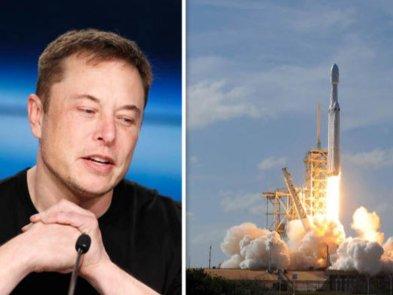 Илон Маск строит собственный город Starbase