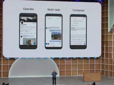 Google использует ИИ-систему Duplex для обзвона компаний и сбора данных