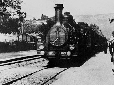 Нейромережа покращила легандарний фільм 1895 року: відео