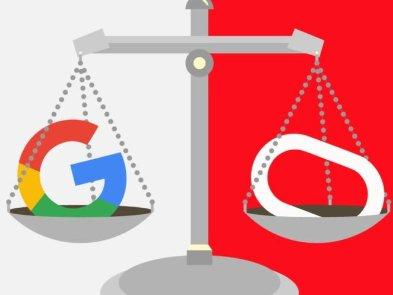 Компания Google 11 лет судилась с Oracle и выиграла дело