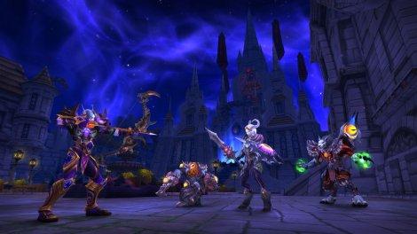 Як боротись з COVID-19: вченим допоможе досвід у грі World of Warcraft