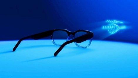Компания North Focals готовит вторую итерацию своих AR-очков