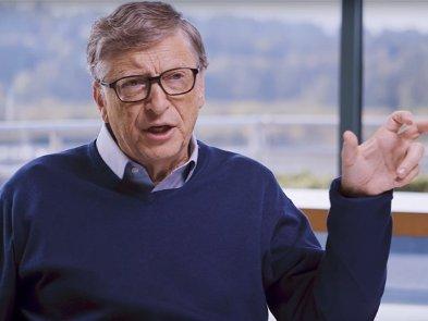 Билл Гейтс сравнил Стива Джобса с «заклинателем»