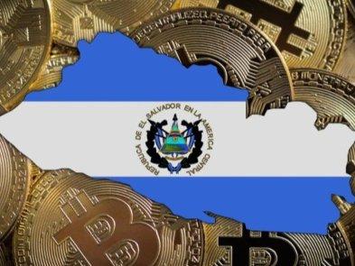 В Сальвадоре вступил в силу закон о признании биткойна официальным платежным средством