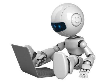 Роботы станут совершеннее человека к 2070 году