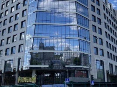 EPAM хочет купить бизнес-центр в центре Киева