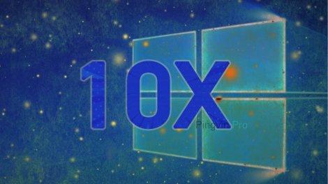 Випуск Windows 10X та планшета Surface Neo затримується