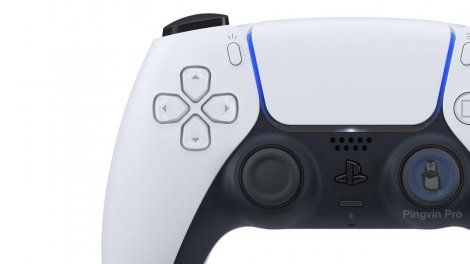 Sony представила бездротовий контролер DualSense для PlayStation 5