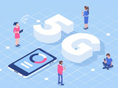 В Киеве сняли рекламу 5G для британского телеком-провайдера