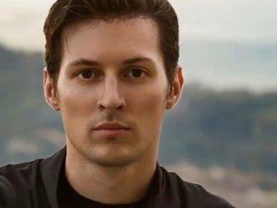 Павел Дуров намерен судиться с Facebook и Instagram за рекламу ложных постов