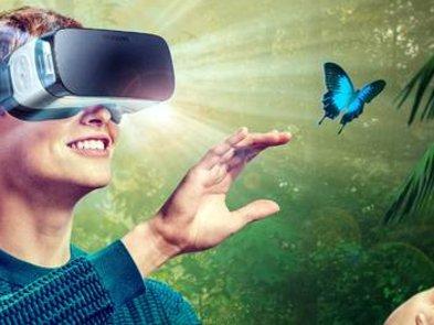 В Україні створили перший природний комплекс з технологією доповненої реальності