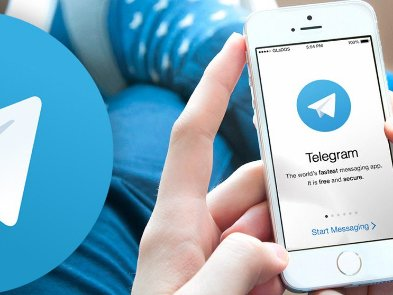 Telegram стал главной платформой онлайн-образования в Индии