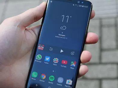 Xiaomi разработала новый сканер отпечатков пальцев