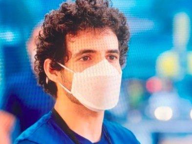 Apple создала собственные корпоративные маски от covid-19 для сотрудников