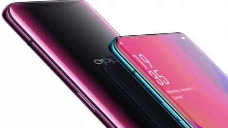 Замечен смартфон топового уровня OPPO Poseidon с чипом Snapdragon 855