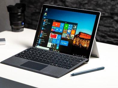 Устройства Microsoft выйдут в новых версиях