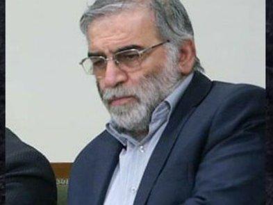 Убийством иранского физика-ядерщика управлял искусственный интеллект