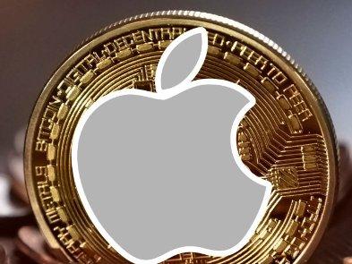 Собирается ли Apple принимать криптовалюту? Компания разместила вакансию специалисту с опытом работы с  крипровалютами