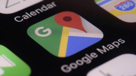 Додаток Google Maps отримав корисне оновлення
