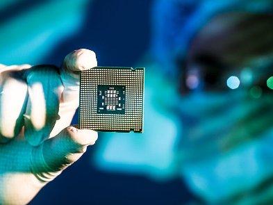 Intel назвала причину дефицита процессоров