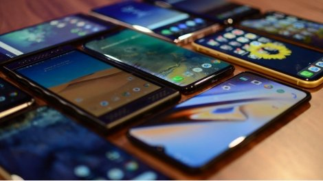 AnTuTu показала свіжий рейтинг продуктивності смартфонів середнього цінового сегменту