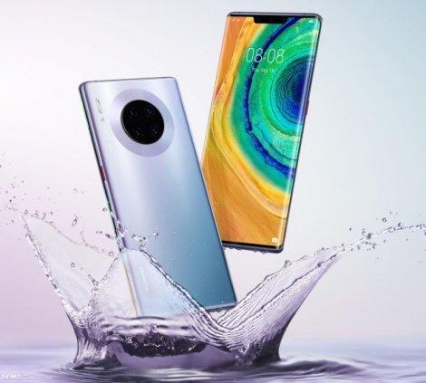 Найкращий смартфон 2019 року – версія China Mobile